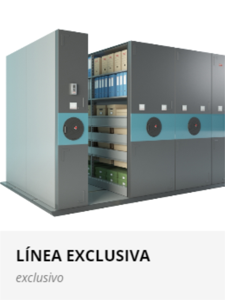 LINEA EXCLUSIVA